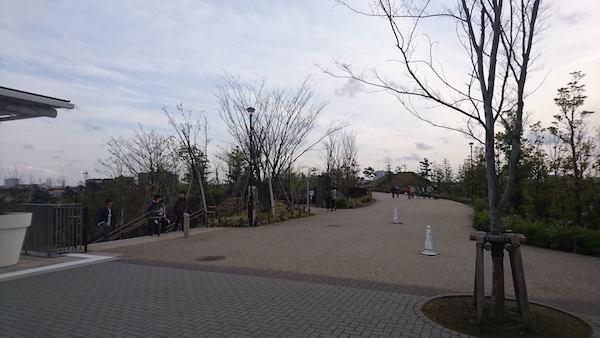 二子玉川公園2