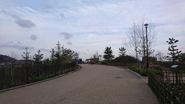 二子玉川公園3