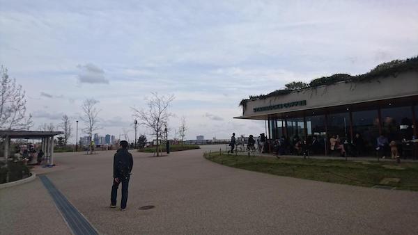 二子玉川公園4