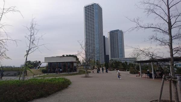 二子玉川公園5